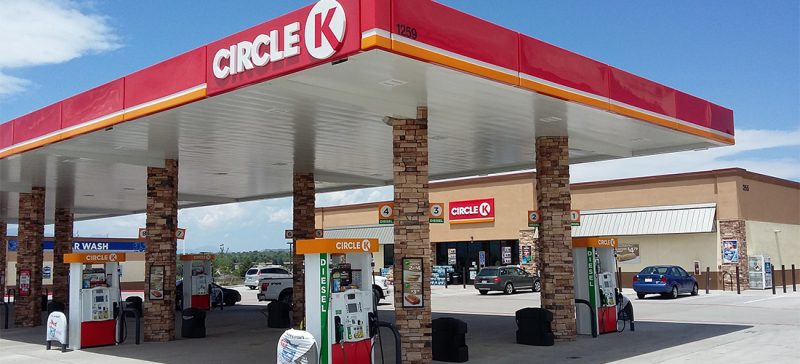 Net Lease Advisor Tenant Circle K