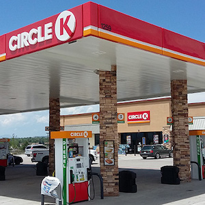 Net Lease Advisor Tenant Circle K thumb