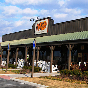Net Lease Advisor Tenant Cracker Barrel thumb