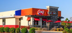 Net Lease Advisor Tenant Dairy Queen