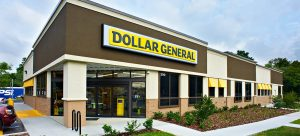 Net Lease Advisor Tenant Dollar General