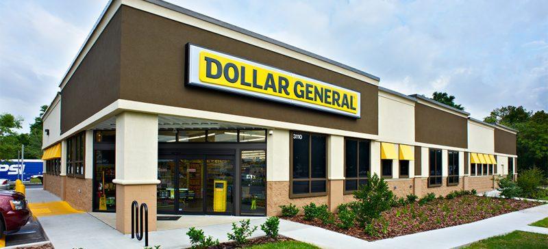 dollar general - photo #7