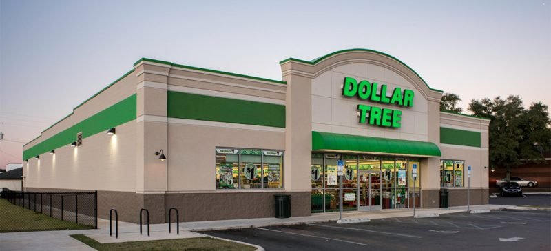 Net Lease Advisor Tenant Dollar Tree