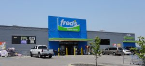 Net Lease Advisor Tenant Freds