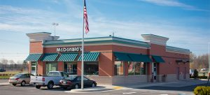 Net Lease Advisor Tenant McDonalds