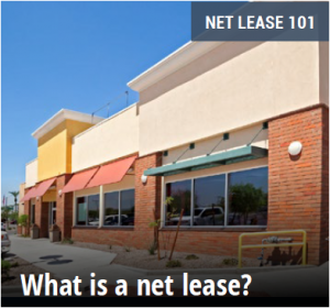 Calkain Net lease Advisor Net Lease 101