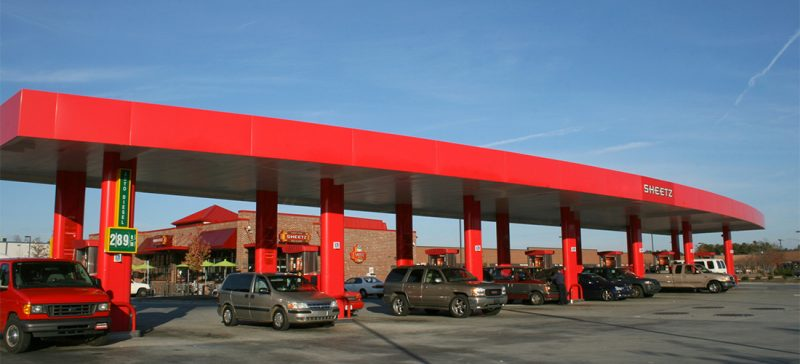 Net Lease Advisor Tenant Sheetz