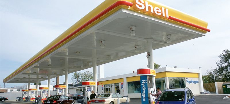 Net Lease Advisor Tenant Shell Oil
