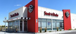 Net Lease Advisor Tenant Steak n Shake