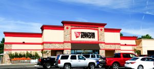 Net Lease Advisor Tenant Tractor Supply