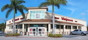 Net Lease Advisor Tenant Walgreens