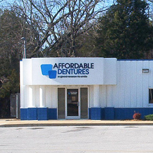 Net Lease Advisor Tenant Affordable Dentures thumb