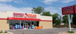 Net Lease Advisor Tenant Family Dollar