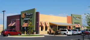 Net Lease Advisor Tenant Panera Bread