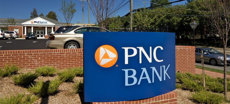 Net Lease Advisor Tenant PNC Bank