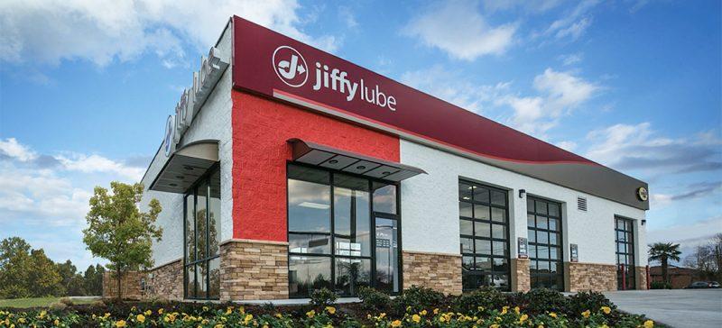 Jiffy Lube Ashland