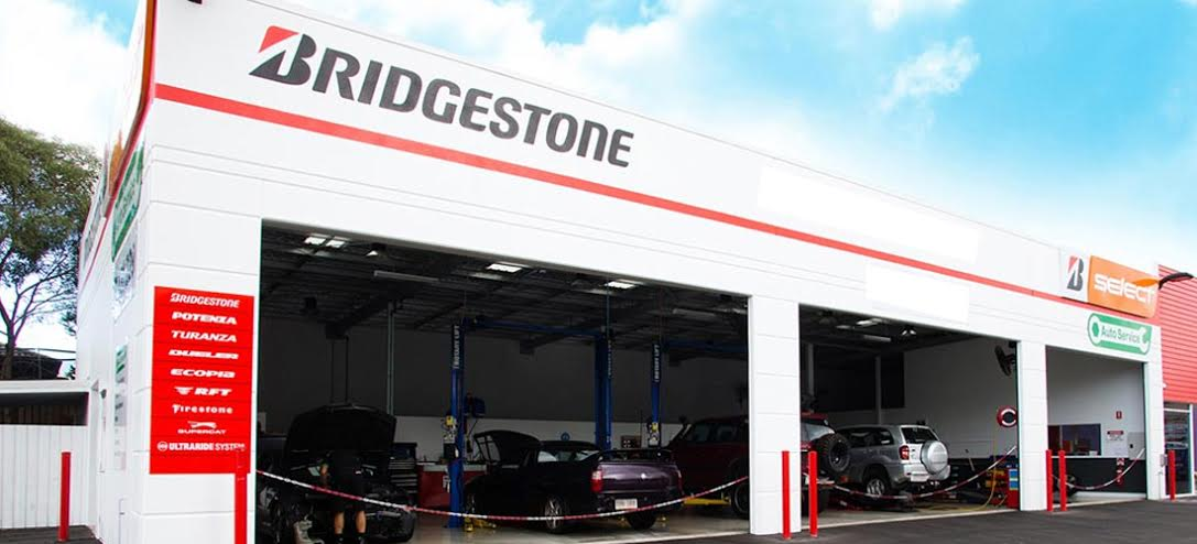 Bridgestone/Firestone